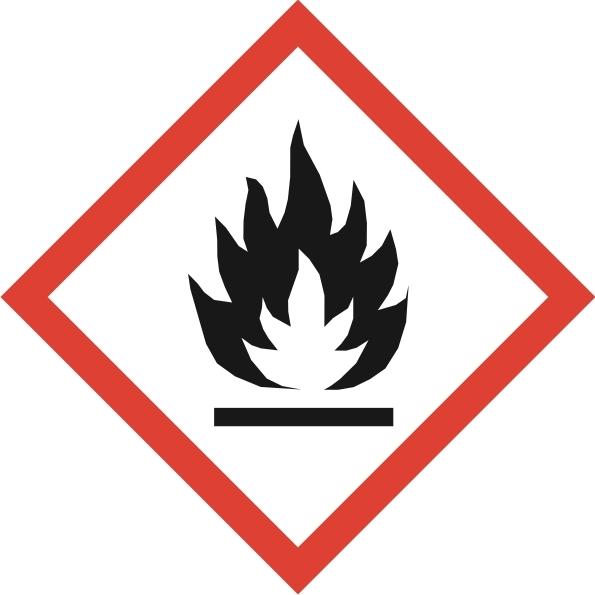 Kemikaalimerkinnät